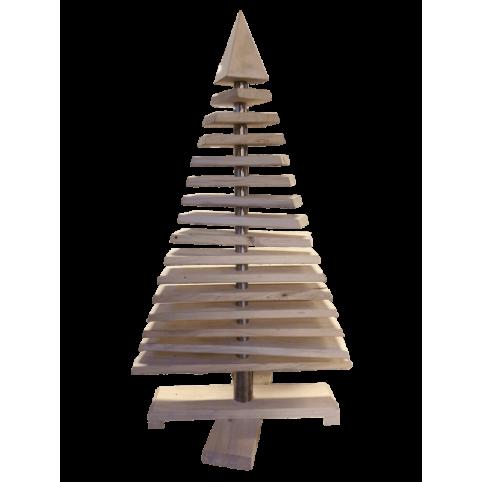Sapin en bois (20cm)