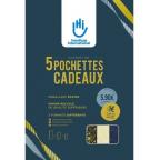 Pochettes cadeaux Handicap International (2020)