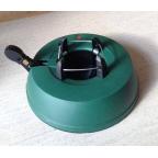 Pied de Sapin avec réservoir d'eau - Vue Haute