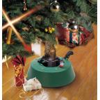 Pied de Sapin avec réservoir d'eau - Sapin de Noël